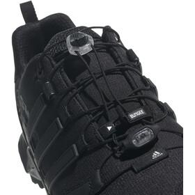 adidas TERREX Swift R2 Zapatillas Senderismo Ligero Hombre, core black/core black/core black